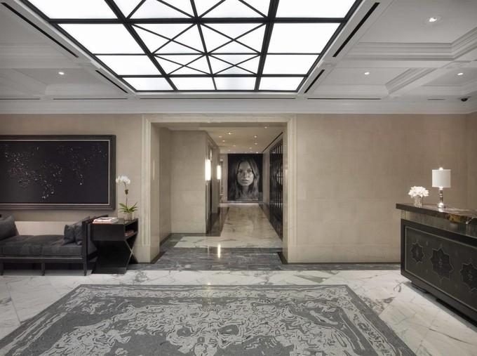 纽约丨那些你不可能错过的网红小资酒店! 旅游资讯 第39张