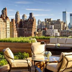 纽约丨那些你不可能错过的网红小资酒店! 旅游资讯 第41张