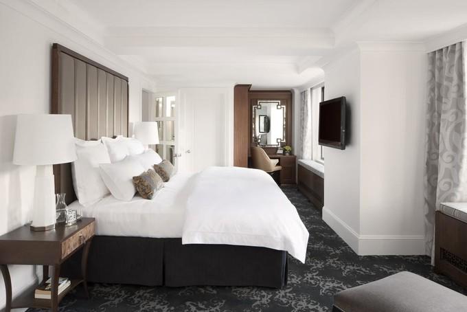纽约丨那些你不可能错过的网红小资酒店! 旅游资讯 第40张