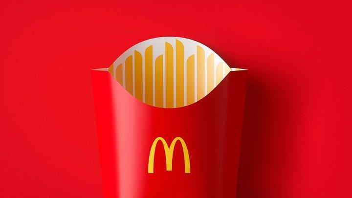 麦当劳突然宣布更换全新包装!这还是你认识的金拱门吗? 消费与科技 第7张