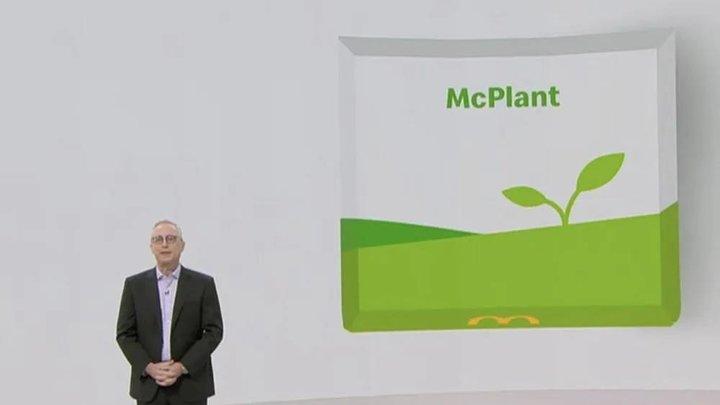 麦当劳突然宣布更换全新包装!这还是你认识的金拱门吗? 消费与科技 第10张