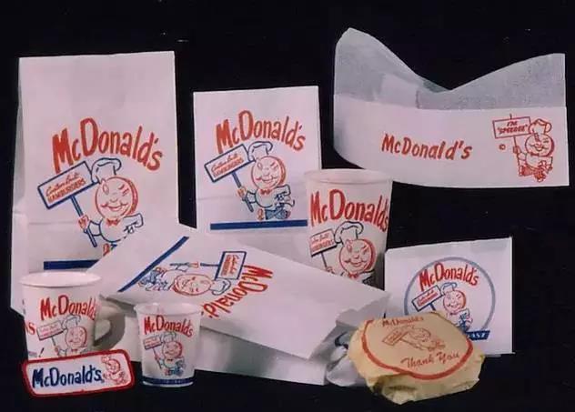 麦当劳突然宣布更换全新包装!这还是你认识的金拱门吗? 消费与科技 第13张