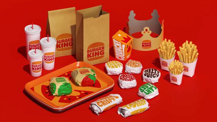 麦当劳突然宣布更换全新包装!这还是你认识的金拱门吗? 消费与科技 第28张