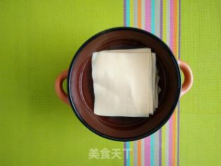京酱肉丝的做法步骤 家常菜谱 第3张