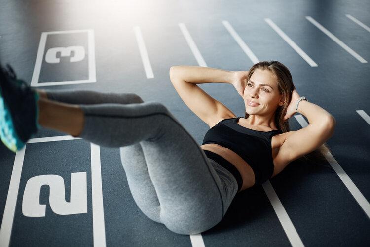 德国健身女教练88岁!告诉你,为什么这样运动使人年轻 生活与健康 第3张