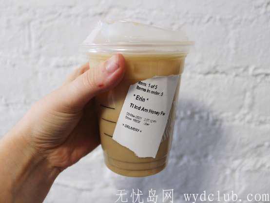 星巴克5种含咖啡因最多的饮品,如果你想提神,不如试试巧克力奶昔浓缩咖啡! 饮食文化 第4张