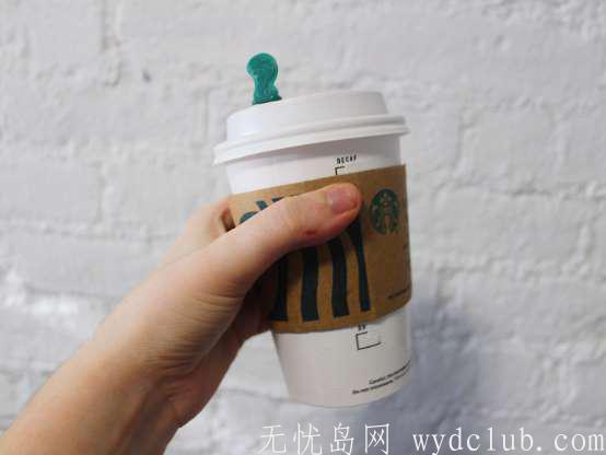 星巴克5种含咖啡因最多的饮品,如果你想提神,不如试试巧克力奶昔浓缩咖啡! 饮食文化 第6张