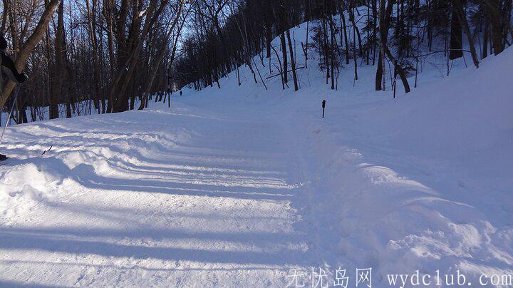 遊记 《旅记:世界裂痕处等你》:雪中琉璃 旅游资讯 第2张