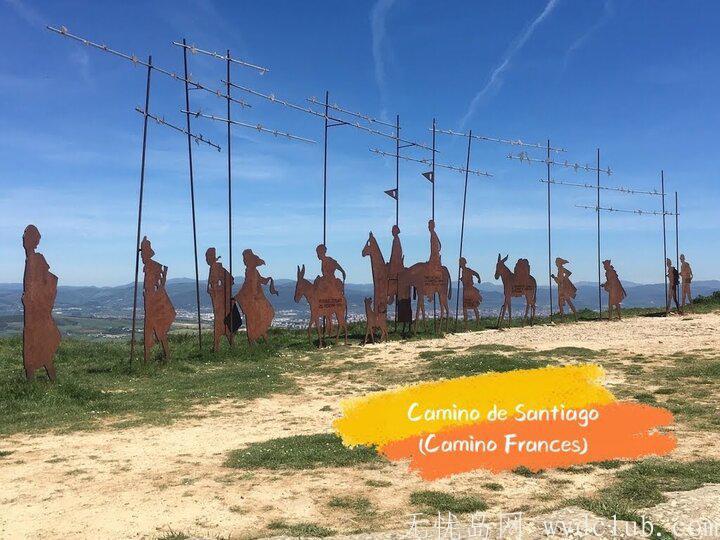 朝圣之路(法国之路)上的村庄与城镇 旅游资讯 第1张