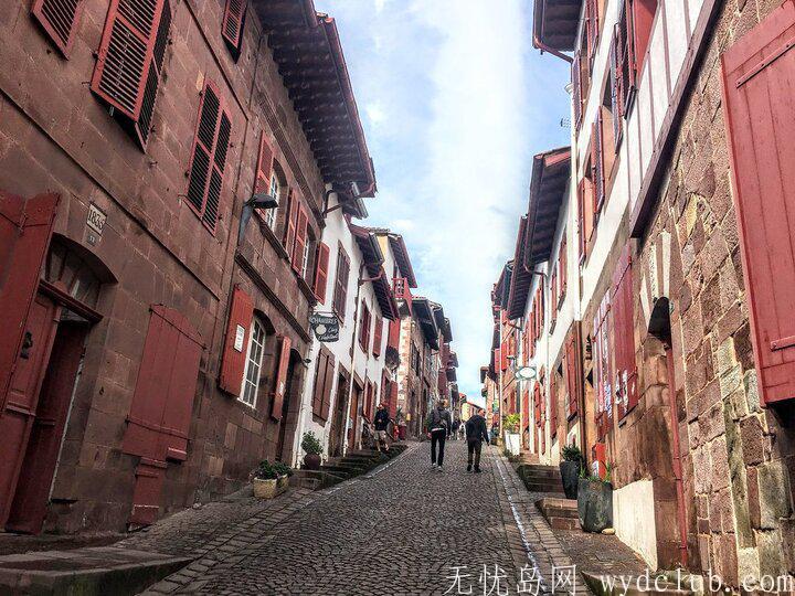 朝圣之路(法国之路)上的村庄与城镇 旅游资讯 第4张