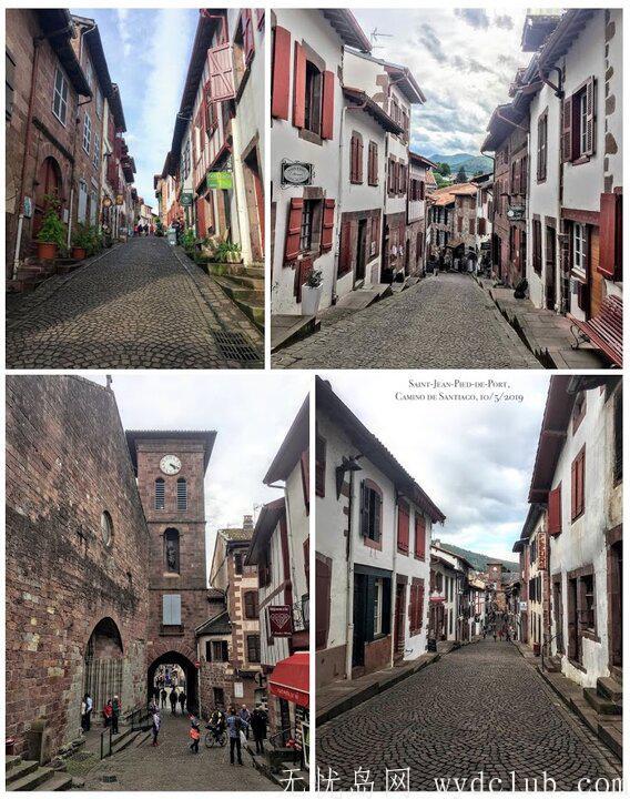 朝圣之路(法国之路)上的村庄与城镇 旅游资讯 第7张