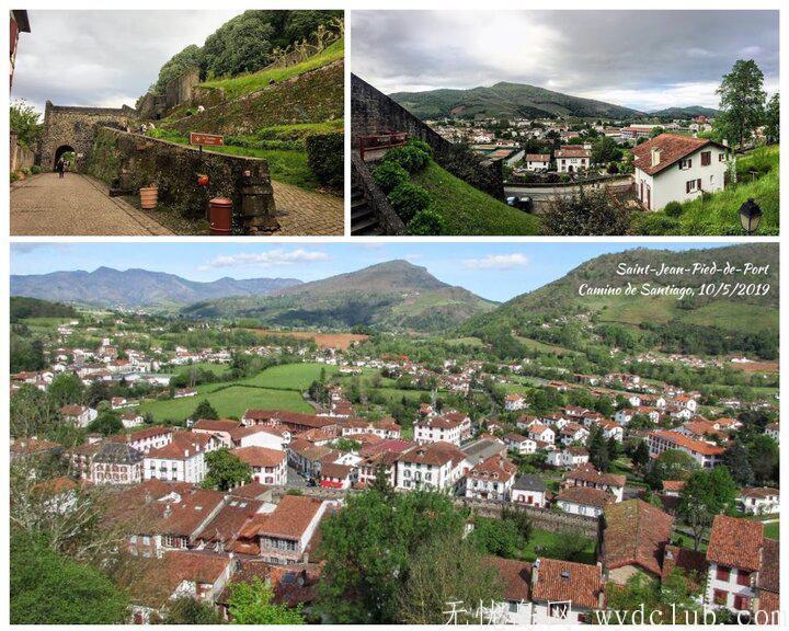 朝圣之路(法国之路)上的村庄与城镇 旅游资讯 第10张