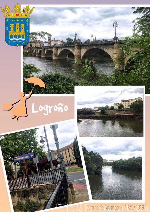 朝圣之路(法国之路)上的村庄与城镇 旅游资讯 第18张