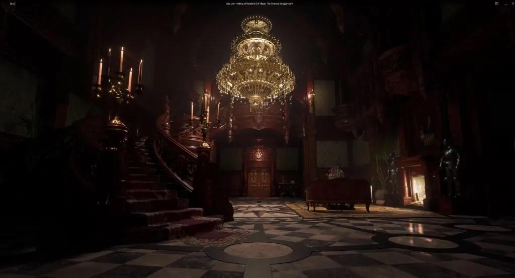 《生化危机:村庄》爆卖400万套,Capcom揭秘:以为没人会玩,改到起死回生 游戏资讯 第3张