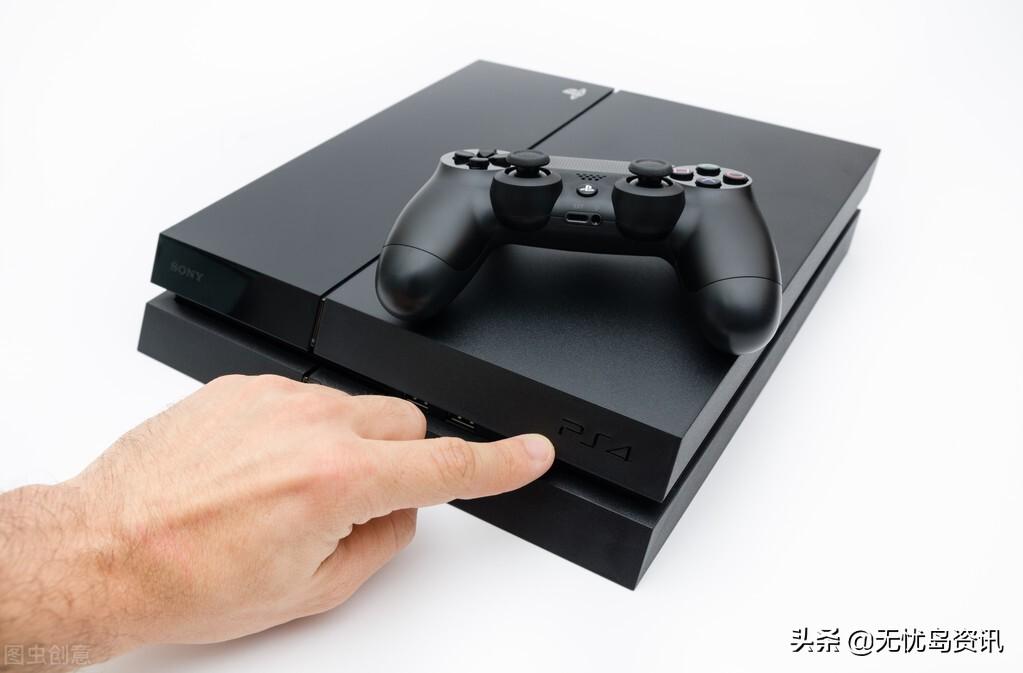 索尼PS5国行版来了,资深玩家与你聊聊索尼游戏主机的那点事 游戏资讯 第4张