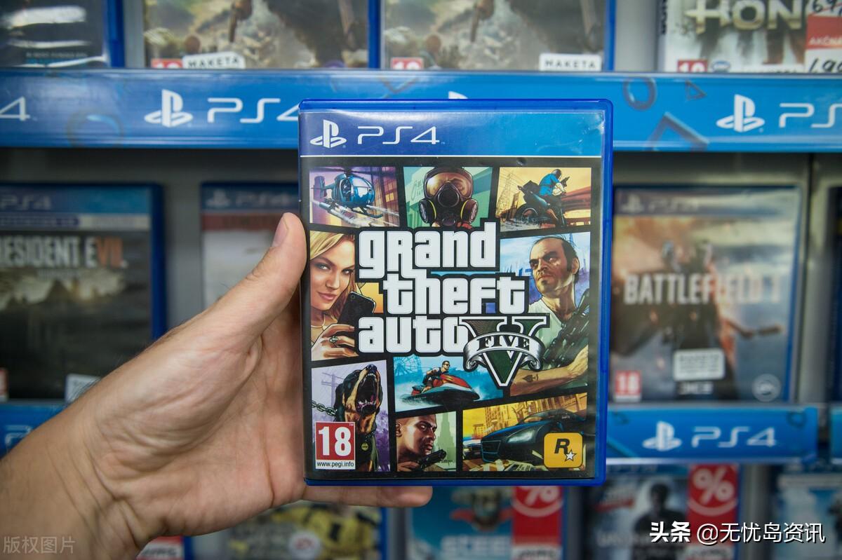 索尼PS5国行版来了,资深玩家与你聊聊索尼游戏主机的那点事 游戏资讯 第5张