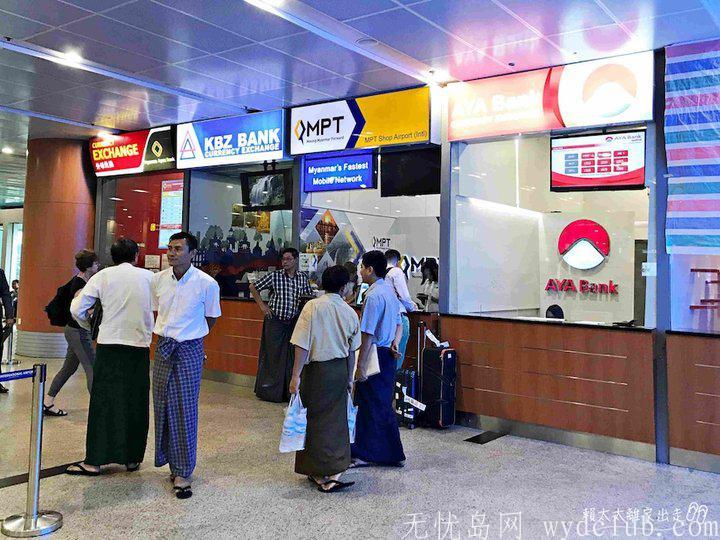 缅甸自由行攻略:签证、行程、住宿一次搞定! 旅游资讯 第5张