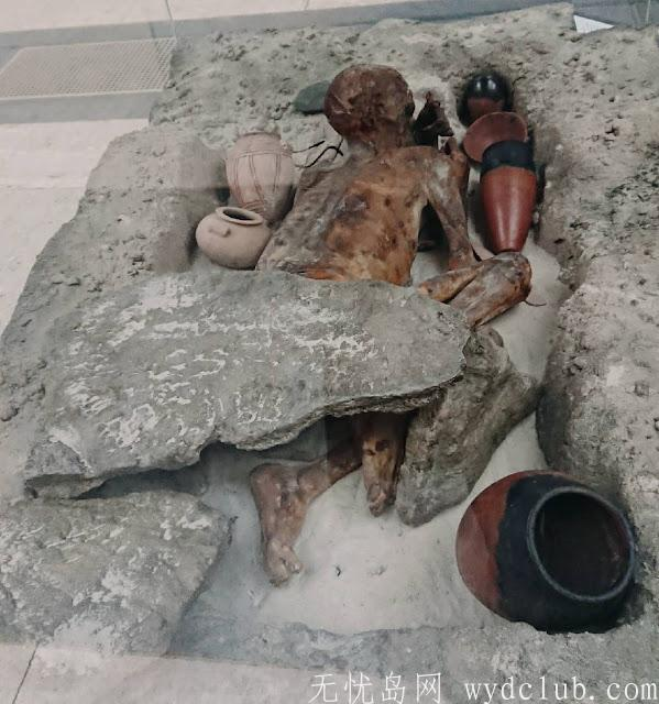 连埃及豔后都被带来 大英博物馆 BRITISH MUSEUM 埃及区木乃伊 (慎入) 旅游资讯 第3张