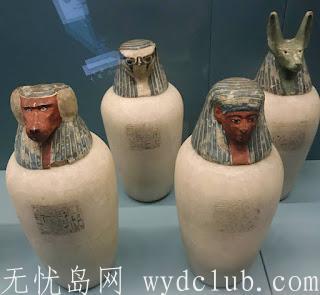 连埃及豔后都被带来 大英博物馆 BRITISH MUSEUM 埃及区木乃伊 (慎入) 旅游资讯 第10张