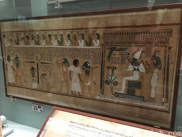 连埃及豔后都被带来 大英博物馆 BRITISH MUSEUM 埃及区木乃伊 (慎入) 旅游资讯 第11张