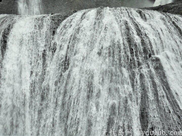 日本三大瀑布--袋田瀑布,华巖瀑布,那智瀑布 旅游资讯 第5张