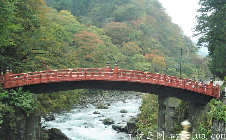 日本三大瀑布--袋田瀑布,华巖瀑布,那智瀑布 旅游资讯 第10张