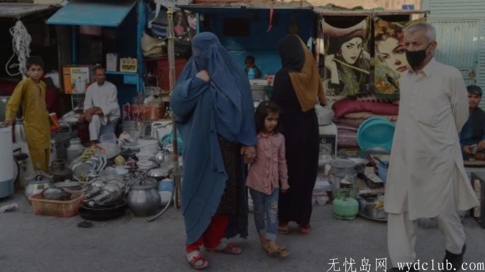IMG_20210826_105217.jpg 塔利班对女性29条禁令 令人瞠目结舌 大千世界