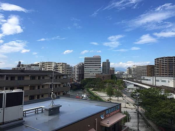 【福冈住宿】Residence Hotel Hakata 5 (24小时超市就在附近) 旅游资讯 第12张