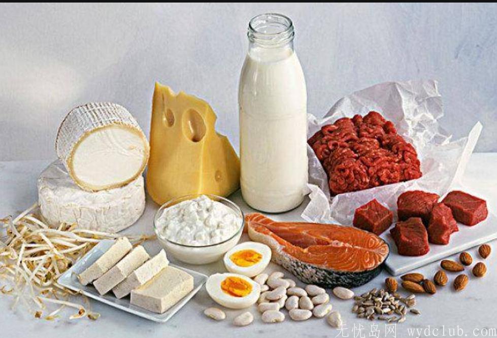 IMG_20210909_083144.jpg 出现5种迹象,你体内蛋白质已经明显不足 生活与健康