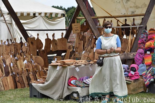 波兰旅遊 马尔堡围城战庆典 旅游资讯 第5张