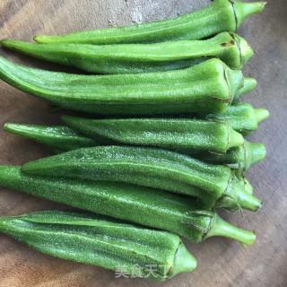 蘸汁三色蔬菜的做法步骤 家常菜谱 第8张