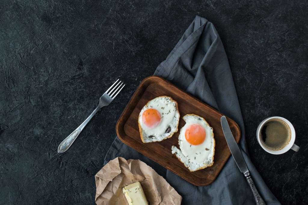 多数国人早餐不达标!健康早餐要满足7项标准 健康养生