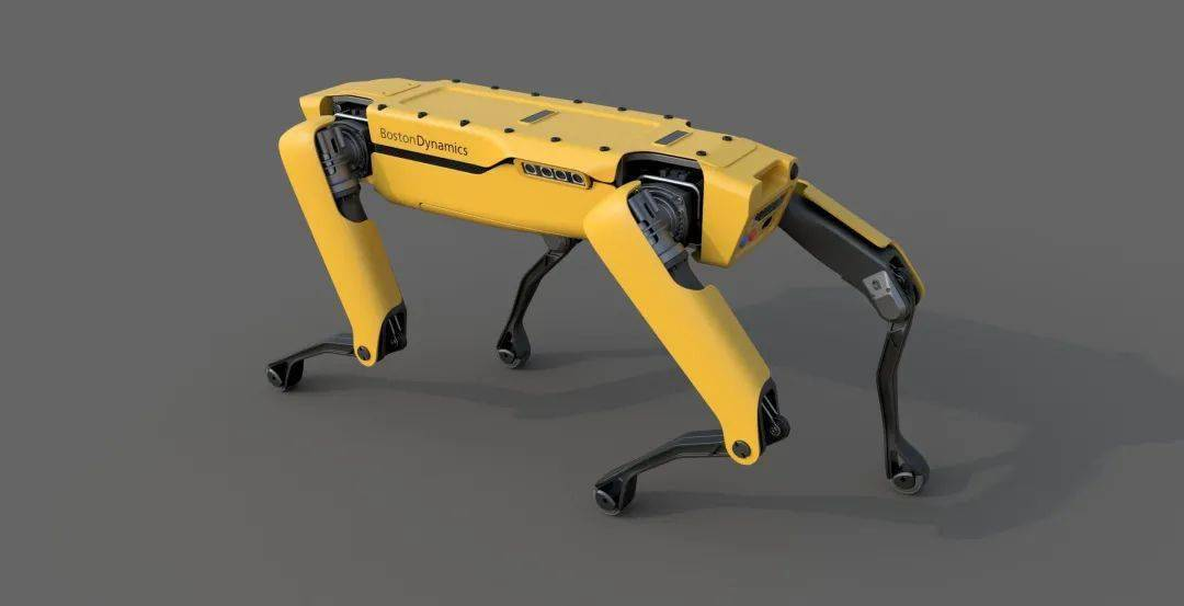 公司怎么都开始「造狗」了?  消费与科技 第3张