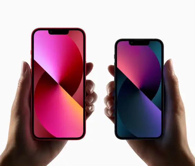 iPhone13预售空前火爆,除了加量又减价,你最关心5个细节都在这里  消费与科技 第2张