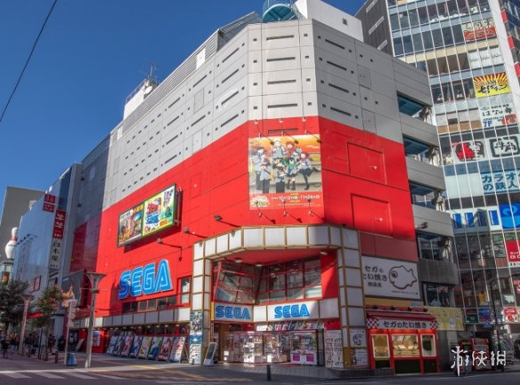 28年世嘉老店池袋GiGO9月20日闭馆 官方直播结业仪式 游戏资讯 第3张