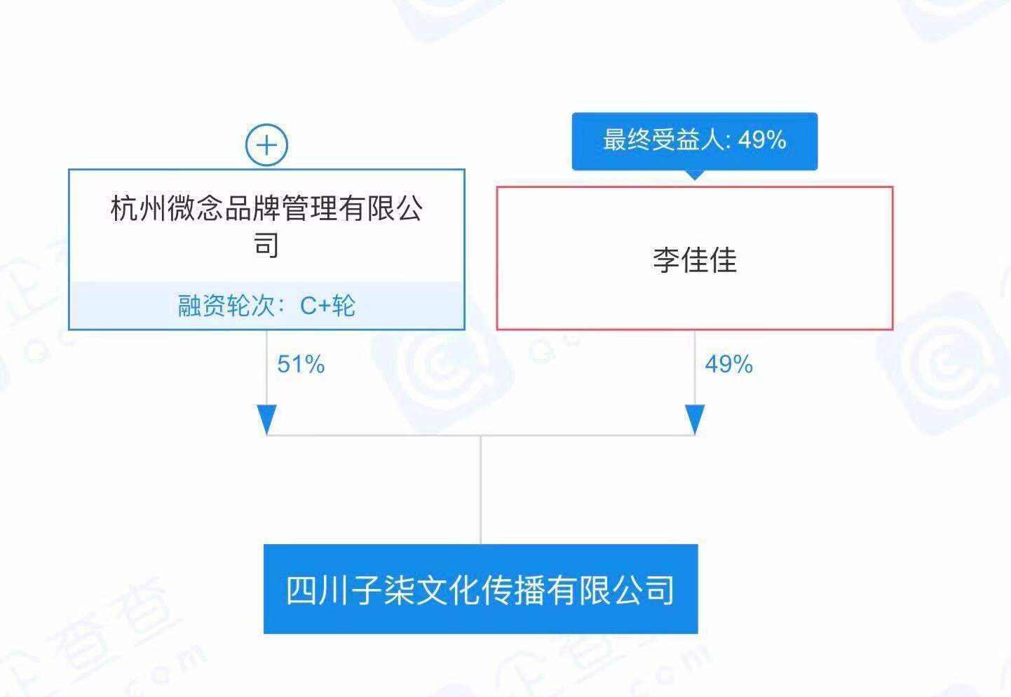 李子柒迷局:视频停更66天 千万网红斗不过资本? 无忧杂谈 第6张